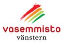 vasemmiston logo